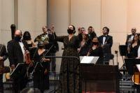 ¡IMPERDIBLE! La Orquesta Sinfónica ofrecerá tres conciertos