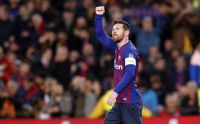 Lionel Messi y el Kun Agüero: los mejores memes de la salida del 10 argentino del Barcelona