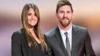 Antonella Rocuzzo reveló cuál es el equipo preferido de Lionel Messi ahora que abandonó el Barcelona