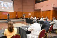 Elecciones, el Milagro salteño y las nuevas medidas: el COE se reúne este viernes con una importante agenda