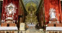 ¿Suspenden las peregrinaciones en Salta? El comunicado oficial de la Catedral Basílica