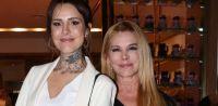 El sentido tatuaje de Cande Tinelli para su mamá, Soledad Aquino