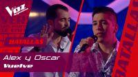 La Voz: Una batalla del team Sole emocionó a los 4 jurados