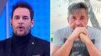 """Rodrigo Lussich volvió a arremeter contra Ricardo Montaner: """"Tiene todo el tongo armado"""""""