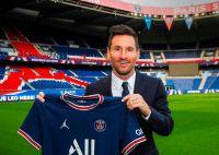 El PSG hizo oficial la incorporación de Lionel Messi: ¿Qué dorsal ocupará?
