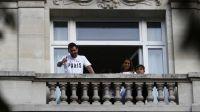 """Este es el lujoso hotel en el que se hospeda Lionel Messi en París. """"Cada habitación es un piso entero"""""""