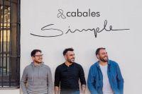 Con nuevo álbum, Cabales se presentará en la Usina Cultural