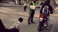 Iniciativa: ¿Se vienen sanciones para los motociclistas que generen ruidos molestos?
