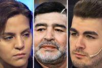 Santiago Lara ya obtuvo los resultados del ADN ¿Es hijo de Maradona?