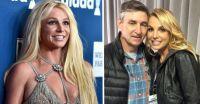 El padre de Britney Spears decidió renunciar a ser su tutor. Las redes sociales explotaron con la noticia