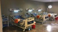 Se despejan las camas UTI en Salta: derrumbe en el número de pacientes con COVID-19 en estado grave