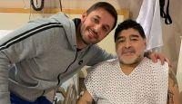 Matías Morla ganó una nueva batalla con el nombre de Diego Maradona