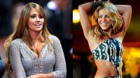 El detalle que confirma la tensión entre Antonella Rocuzzo y Shakira