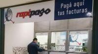 Novedades: se podrá pagar impuestos municipales sin boleta en Rapipago