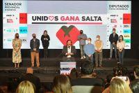 ¿Gustavo Sáenz y una victoria esperada?