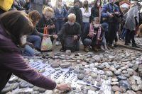 """Habrá una segunda """"Marcha de las Piedras"""""""