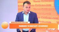 Salta en el ojo de la tormenta: medios internacionales defienden a Omar Exeni tras el intento de censurarlo