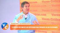Bernardo Biella apuntará a la generación de empleo, luego de la muy buena elección que hizo