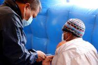 Lucha contra el COVID-19: hasta el viernes, estarán habilitados más 60 vacunatorios