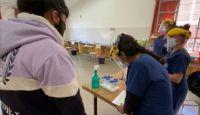 ¿Tenés síntomas de COVID-19? Esta semana funcionarán 8 centros de testeos