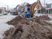 Corte de Aguas del Norte: los barrios que se verán afectados este viernes 15 de octubre
