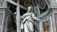 Santa Elena, la reliquia de la Vera Cruz y los milagros que se produjeron con su hallazgo