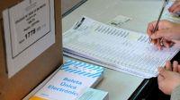 El voto en blanco fue el protagonista de las elecciones legislativas