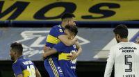 Boca le ganó a Patronato por la mínima y así quedó en la tabla de posiciones