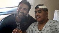 Causa Maradona: comienza otra ronda de ocho testigos, declararán Víctor Stinfale y Rocío Oliva