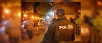 Fin de semana en Salta: más de 25 fiestas clandestinas fueron desbaratadas