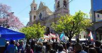 ¿Lo sentiste? El Milagro en Salta inició con un sismo de 3.9 en la escala de Ritcher