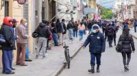 Bajaron notablemente los casos de coronavirus en Salta durante agosto