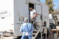 Funcionará un vacunatorio móvil en la zona sur: lugares, días y horarios
