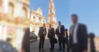 |PRIMICIA EXCLUSIVA| El estudio de Fernando Burlando desembarcó en Salta