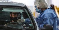 Coronavirus en Salta: todavía permanecen activos más de 4.300 casos