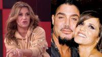 Fernanda Callejón sorprendió al contar que tuvo un encuentro íntimo con Ricardo Fort