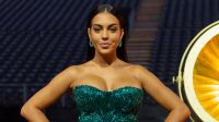 """Georgina Rodríguez enamoró con su naturalidad en su nueva producción """"Soy Georgina"""""""