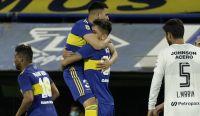 Boca Juniors. Fuente: (Twitter)