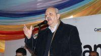 Falleció el diputado Eduardo Brizuela del Moral