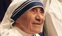 Madre Teresa de Calcuta. Fuente: (Twitter)