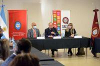 Salta suma herramientas contra la violencia de género