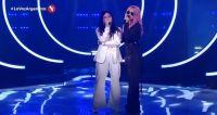 La Voz Argentina: Nicki Nicole y Lali Espósito, el dúo que revolucionó el domingo