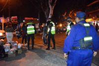 Domingo picante en Salta: una veintena de fiestas clandestinas fueron desbaratadas