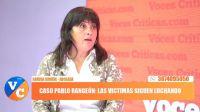 Caso Pablo Rangeón: la abogada de las víctimas reveló que aparecieron nuevas pruebas en su contra