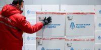 España donará al país 850.000 dosis de AstraZeneca