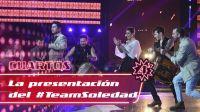 La Voz: El team Soledad se definió en los cuartos de final ¿Quiénes lograron avanzar de etapa?