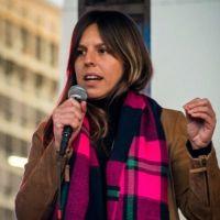 """Inés Liendro: """"Queremos hablarle a la mujer fuerte, no a la mujer que se victimiza"""""""