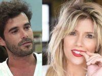 Nicolás Cabré y Laurita Fernández ¿Reconciliados?