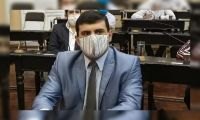 """Gustavo Orozco se defiende de las acusaciones en su contra: """"Estos sectores manchan la profesión con sus difamaciones"""""""