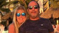 Baby Etchecopar confirmó su casamiento con Silvia Cupeiro